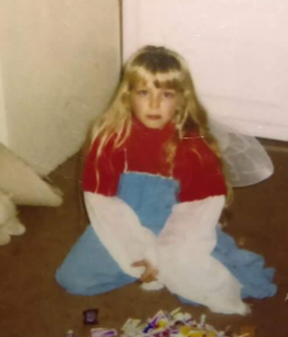 My Story | Anna Todd