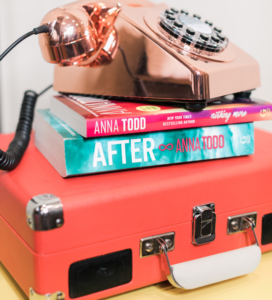 My Story | Anna Todd