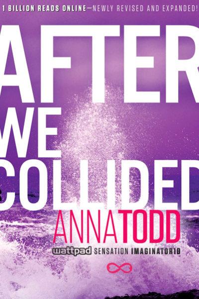 My Stories | Anna Todd